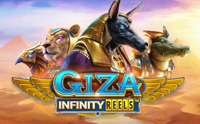 Giza Infinity Reels Online Slot