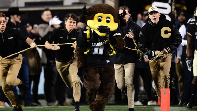 Colorado, PointsBet Reach First NCAA Sports Betting Deal