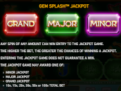 Gem Splash: Rainbows Gift Screenshot 3