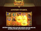 Temple of Wealth Screenshot 1