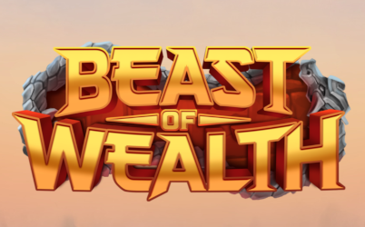 Beast of Wealth Online Pokie