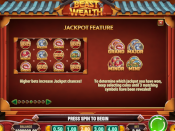 Beast of Wealth Screenshot 3