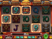 Beast of Wealth Screenshot 4
