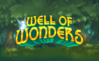 Well of Wonders Online Slot