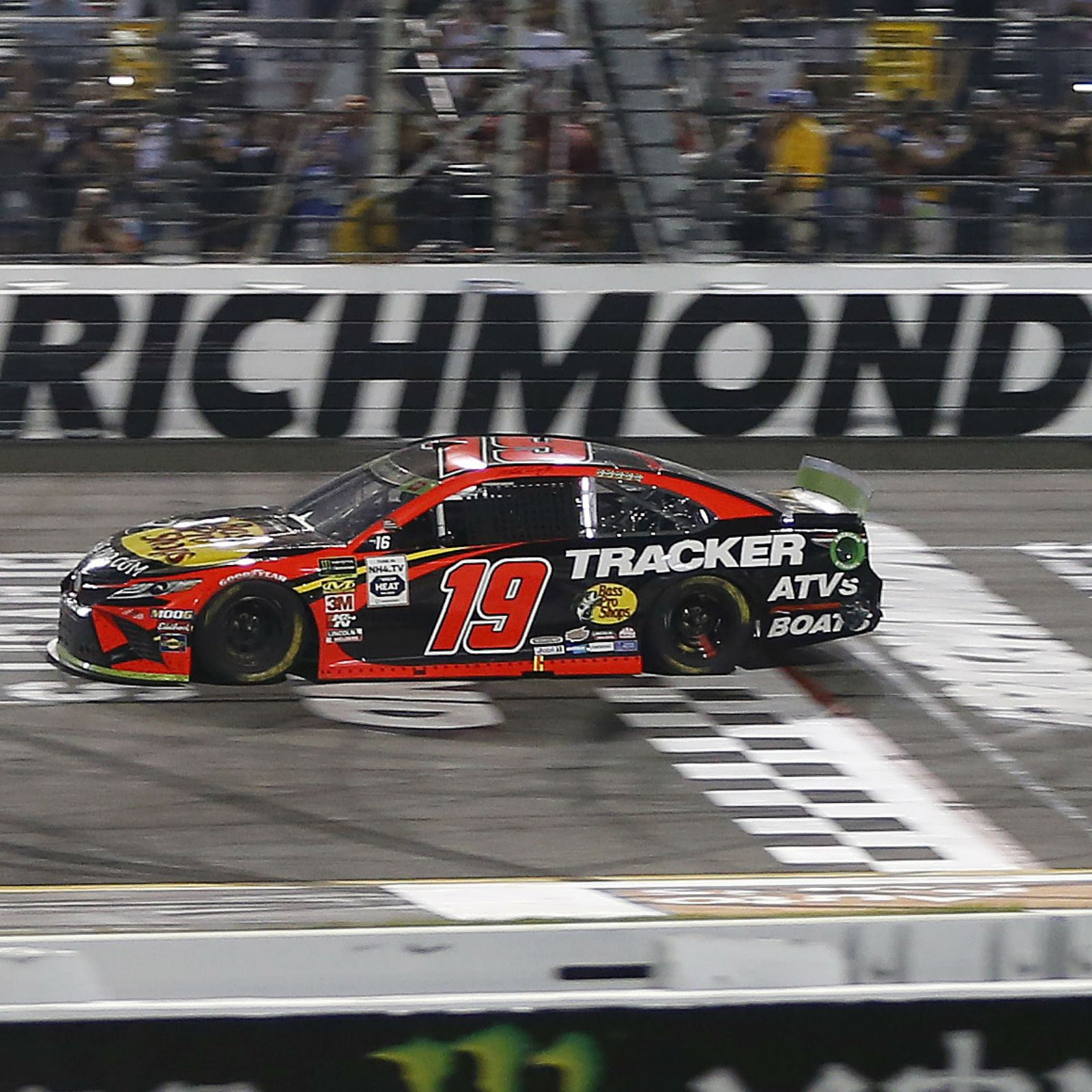 Richmond nascar betting odds how to use free bets on paddy power app