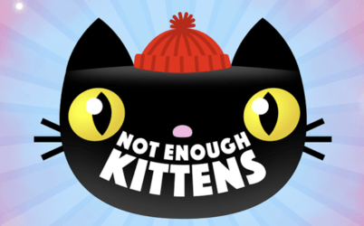 Not Enough Kittens Online Slot