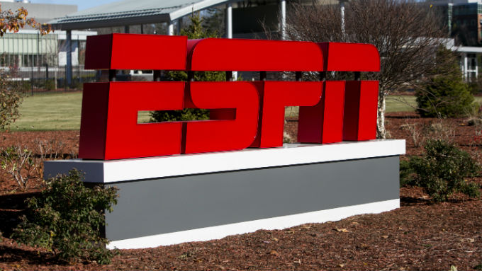 ESPN Reaches Betting Deals With DraftKings, William Hill
