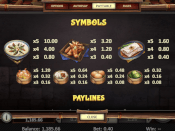 Dim Sum Prize Screenshot 2