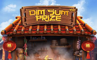 Dim Sum Prize Online Slot