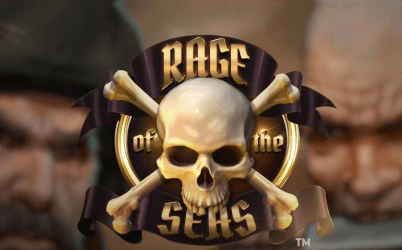 Rage of the Seas Online Pokie