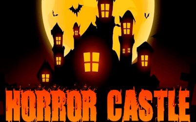 Horror Castle Online Slot