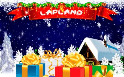 Lapland Online Pokie