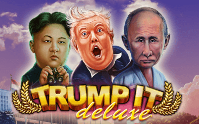 Trump It Deluxe Online Slot