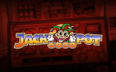 Jackpot 6000 spilleautomat omtale