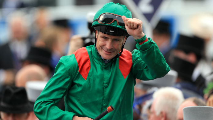 Pat Smullen, Latest Arc Trends and Why Sacred Suits Longchamp