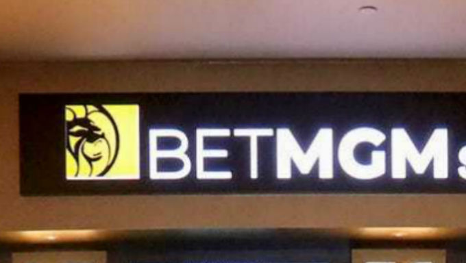 Digital Gaming Hits New Jersey Slot Market With BetMGM Deal