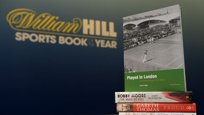 Recommended Reading: Best Sports Books Released This Year