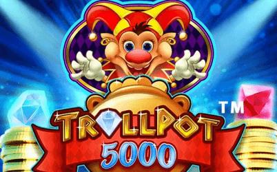 Trollpot 5000 spilleautomat omtale