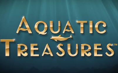 Aquatic Treasures Online Slot