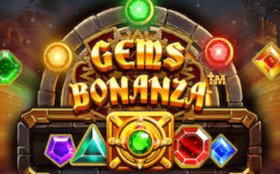 Gems Bonanza Online Slot