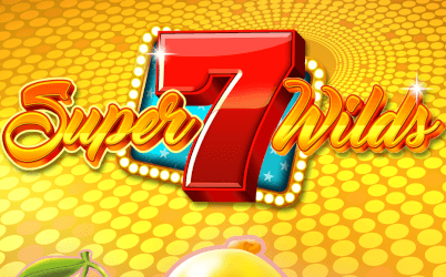 Super 7 Wilds Online Slot