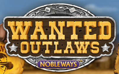 Wanted Outlaws Online Pokie