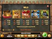 Feline Fury Screenshot 2