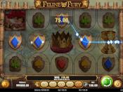 Feline Fury Screenshot 4