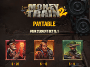Money Train 2 Screenshot 2