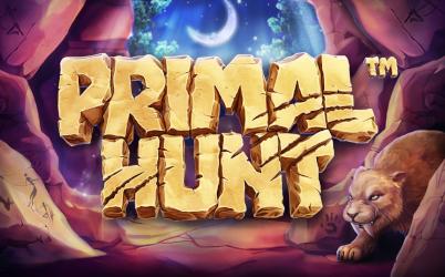 Primal Hunt Online Slot