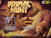 Primal Hunt Screenshot 1