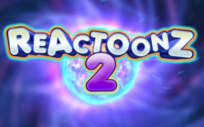 Reactoonz 2 Online Slot