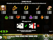 Wild Wild Riches Screenshot 2