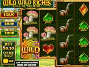 Wild Wild Riches Screenshot 3