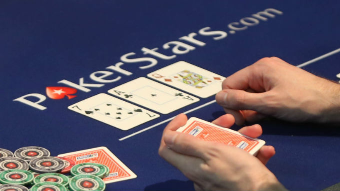 PokerStars Founder Isai Scheinberg Sentenced to Time Served