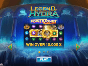Legend of Hydra Screenshot 1