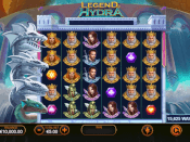 Legend of Hydra Screenshot 3
