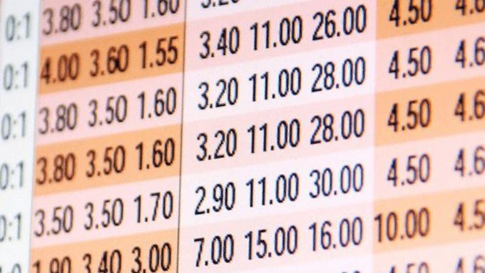 Deutsche Wettbörsen - Ein Überblick und die wichtigsten Unterschiede zu Sportwettenanbietern