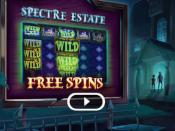 Spectre Estate Screenshot 1