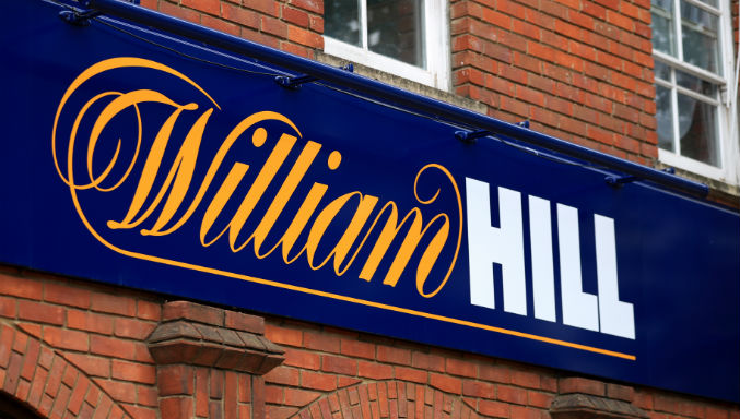 Caesars Agrees to Buy William Hill in $3.7 Billion Deal