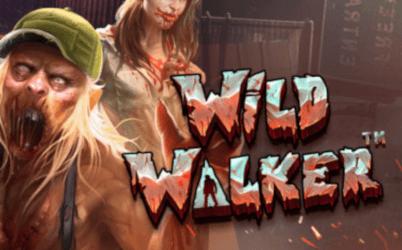 Wild Walker Online Slot