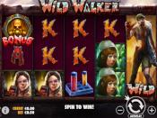 Wild Walker Screenshot 3