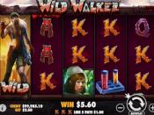 Wild Walker Screenshot 4
