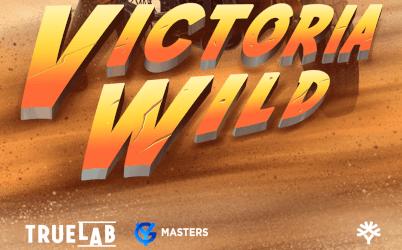 Victoria Wild Online Slot