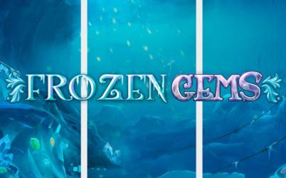 Frozen Gems Online Pokie
