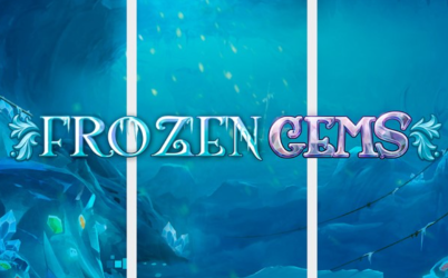 Frozen Gems Online Slot