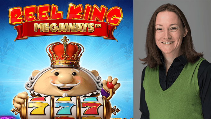 Inspired Entertainment Q&A: Reel King Megaways & More