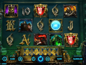Dark King: Forbidden Riches Screenshot 3
