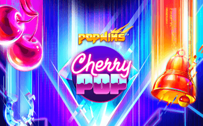 CherryPop Online Slot