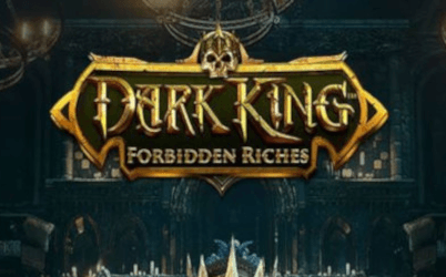 Dark King: Forbidden Riches Online Pokie